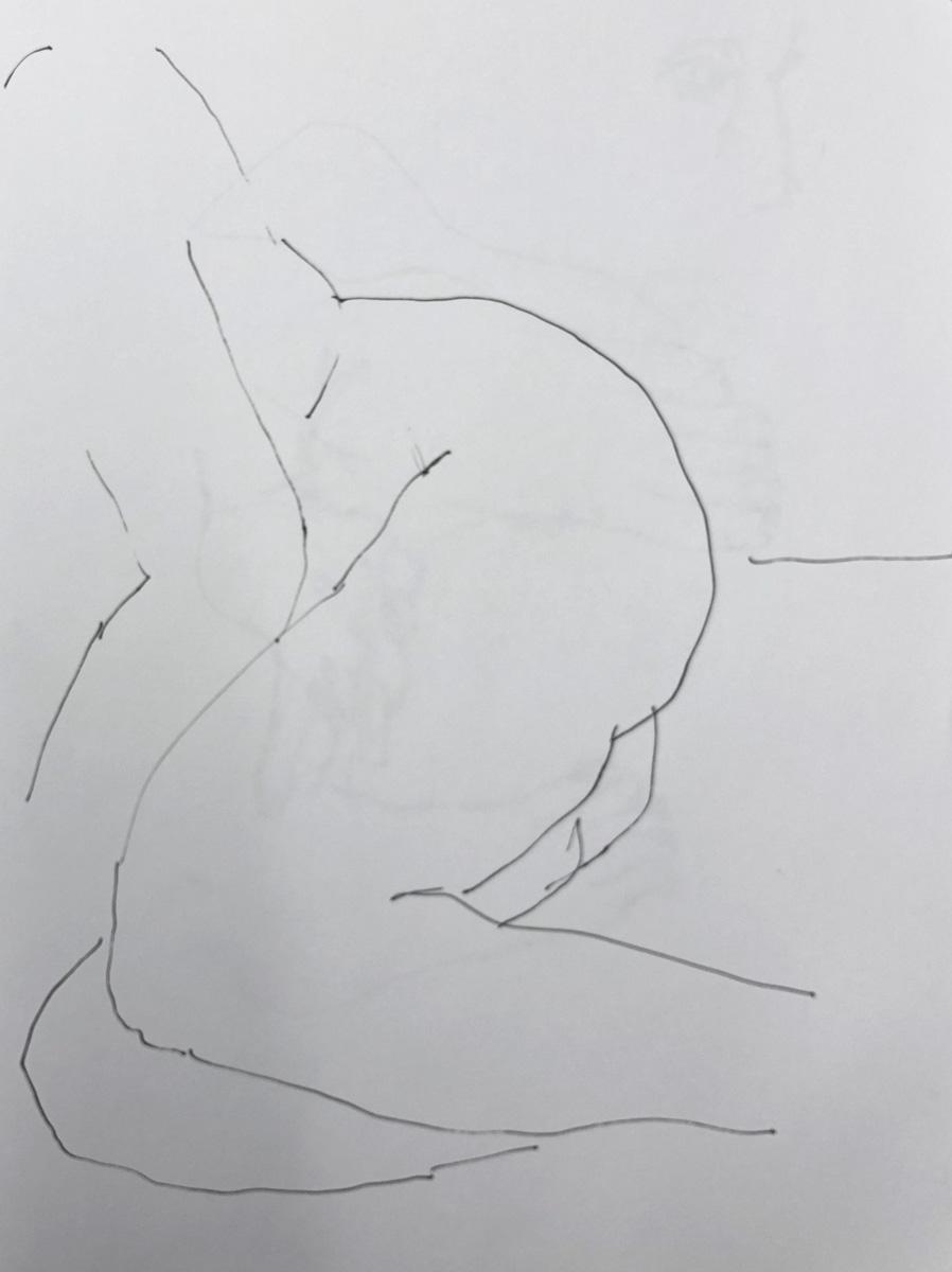 Lines by John Archerr
