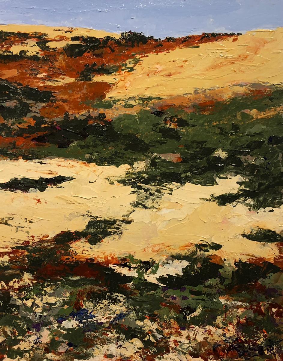 Tundra No. 5 by John Archer